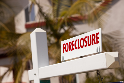 Foreclosure Investing – Is it Right for You?