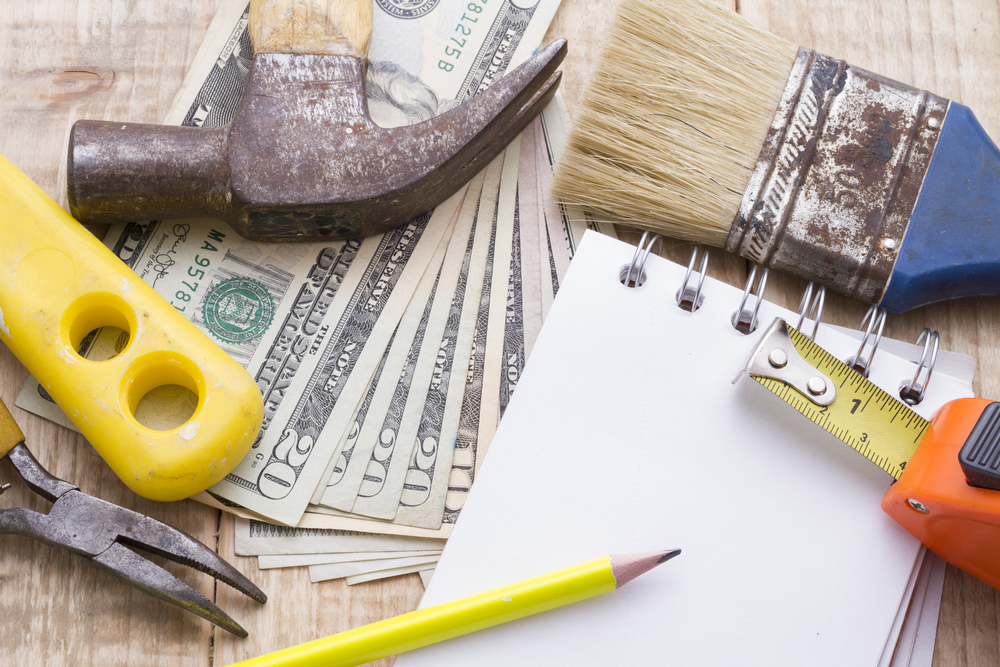 Rehabbing Properties: Tips to Save on Remodeling Costs