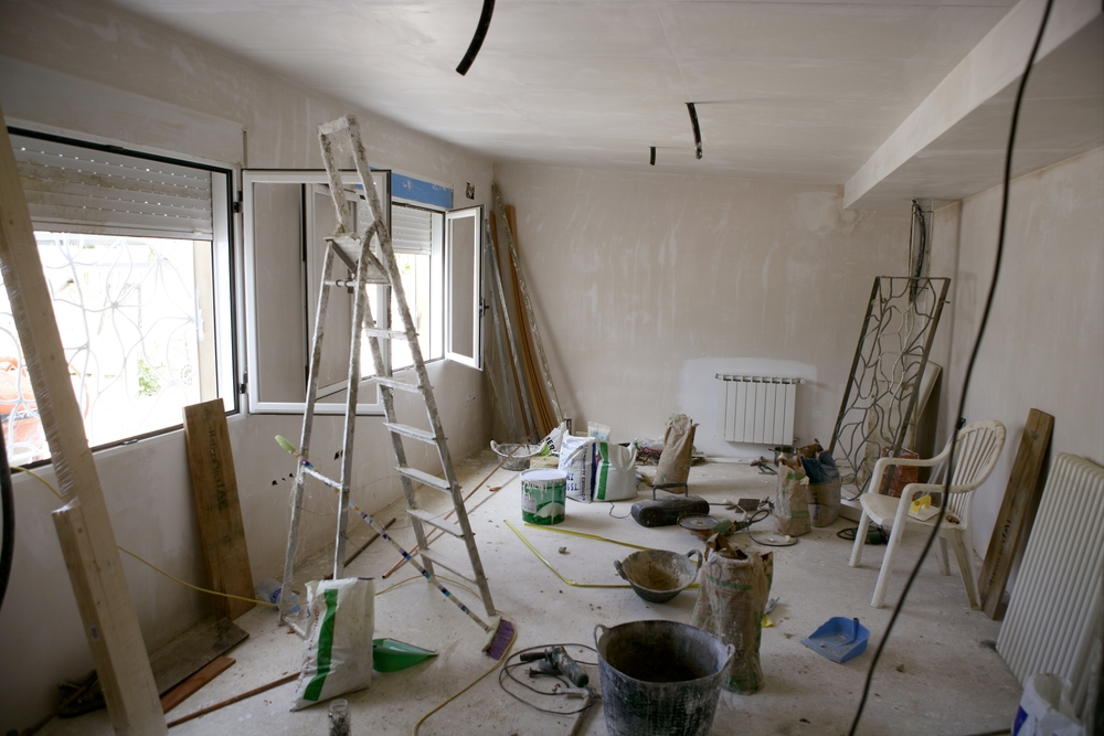 A Guide to Rehabbing Properties