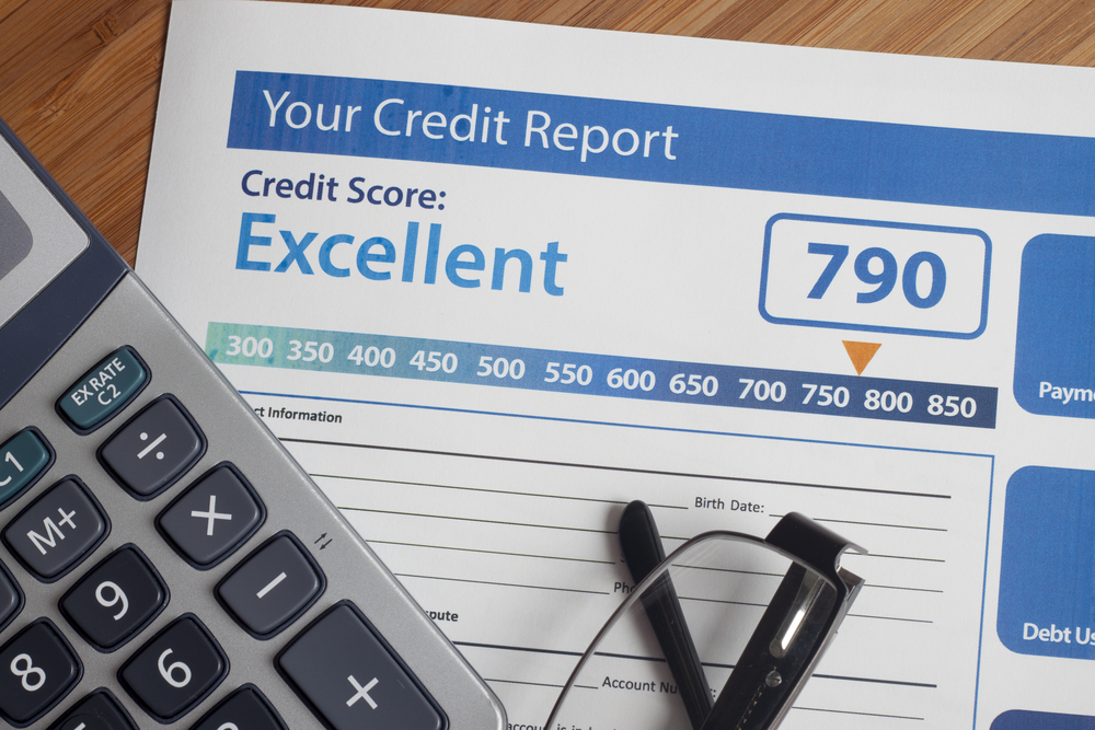 Real Estate Investing | How to Improve Your Credit Score