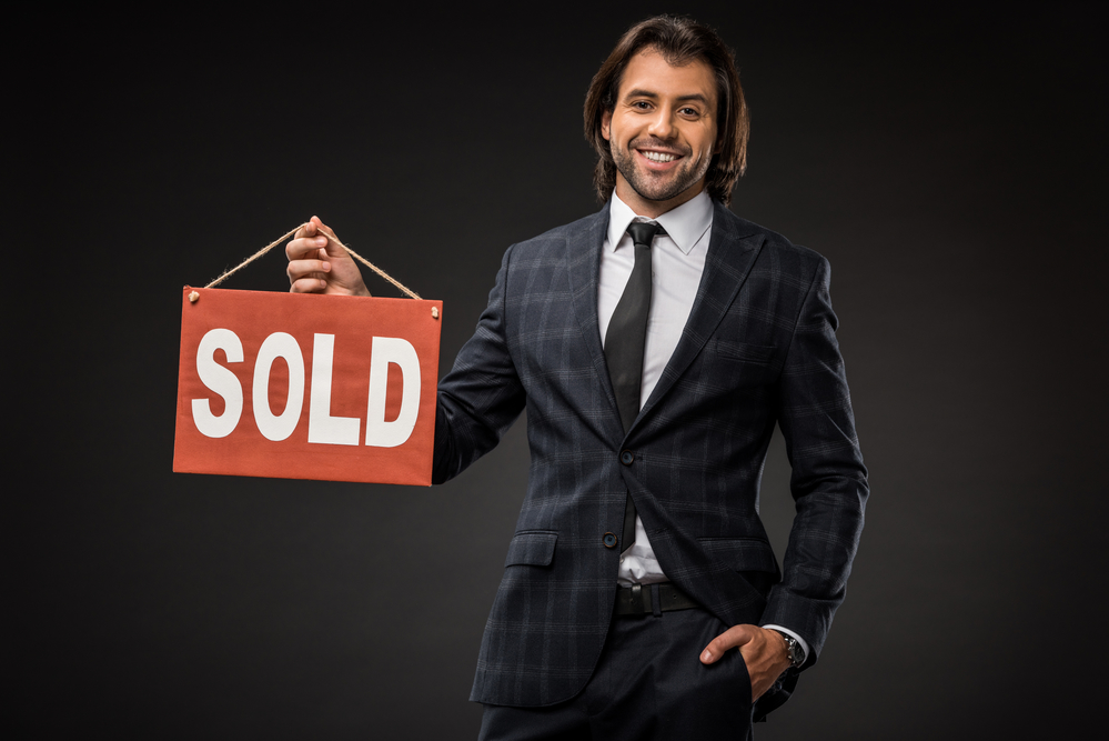 Everything You Need to Think About When Selling Real Estate