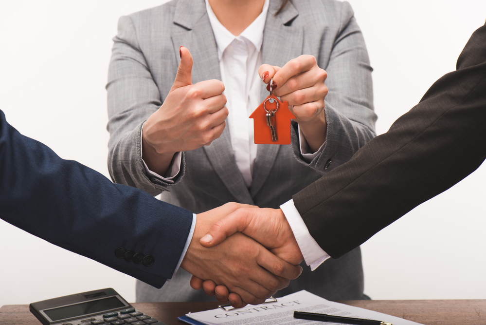 How to Succeed in Buying Real Estate