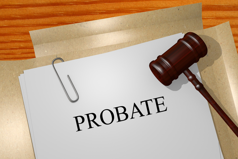 Real Estate Investing: 5 Things to Know About Selling a House in Probate